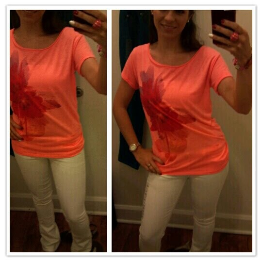 American eagle summer outfit