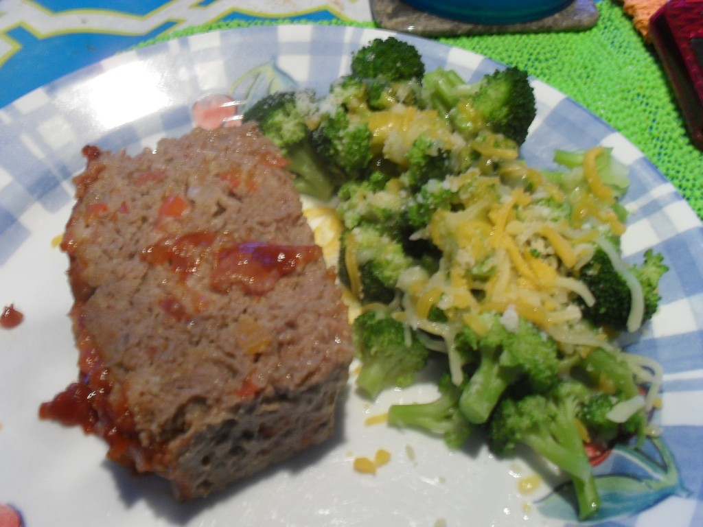 pinterest meatloaf recipe