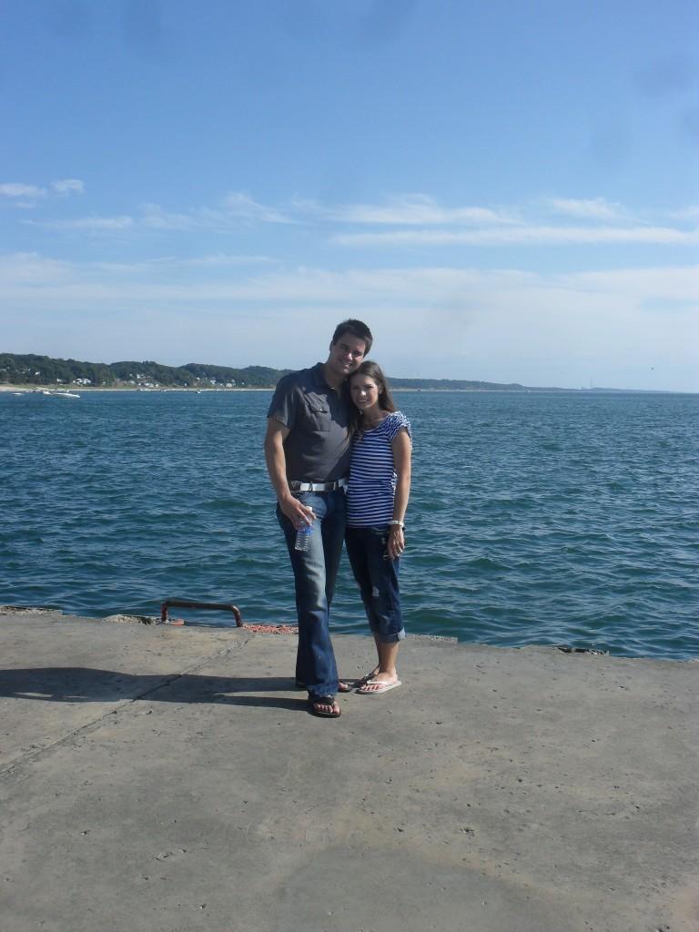 Grand Haven Michigan Pier