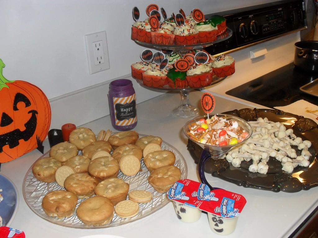 dessert ideas for fall