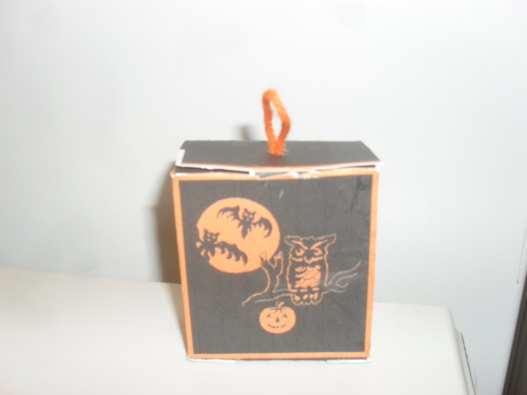 free template for halloween party favors