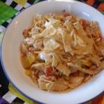 *Chicken Tortilla Soup*