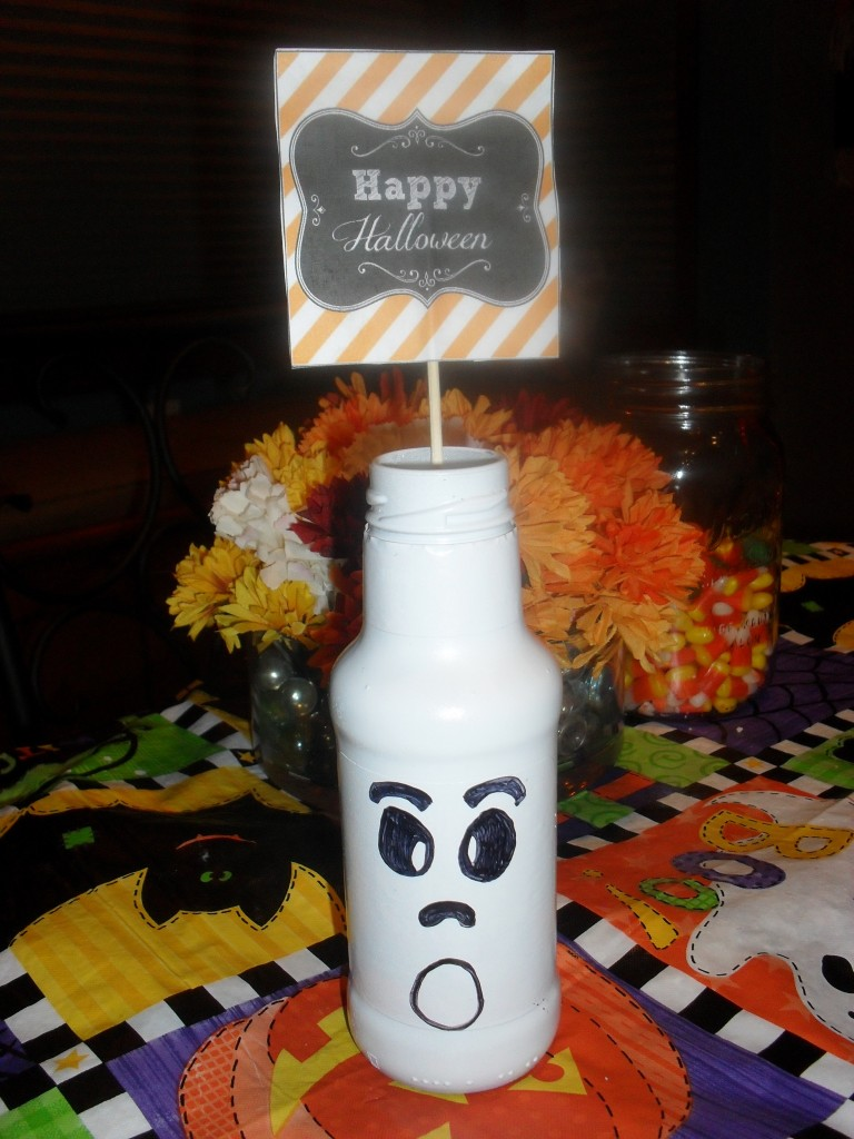 how to make halloween crafts