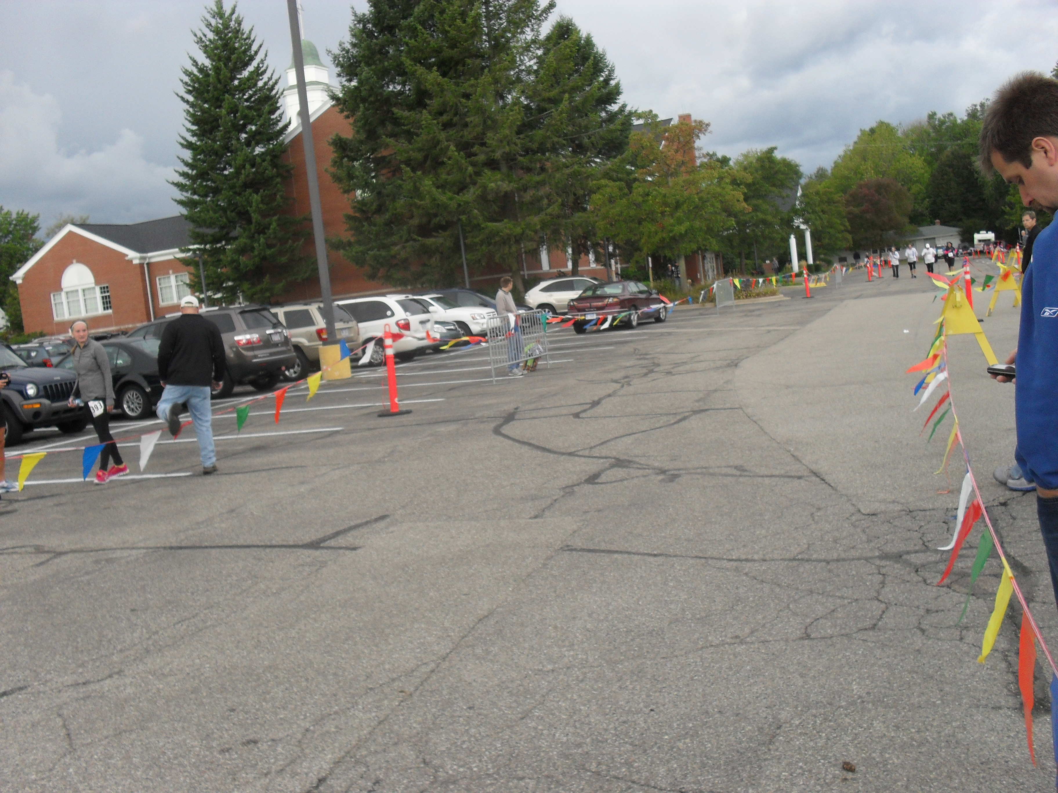 finish line 5k