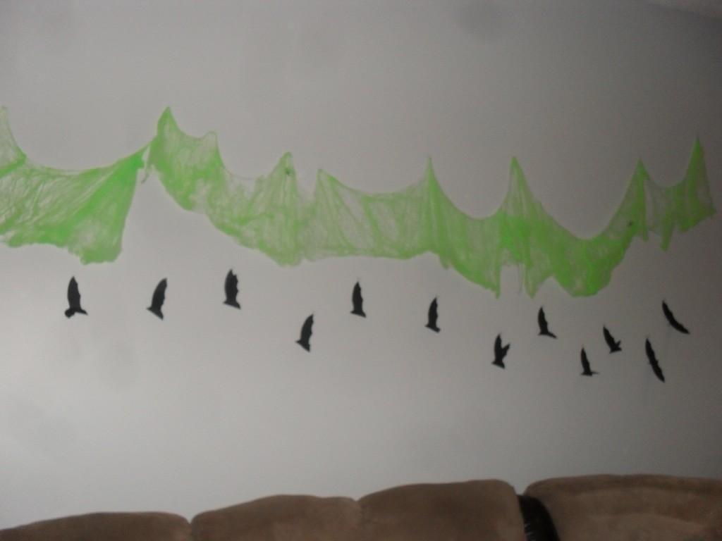 *The Bat Wall*