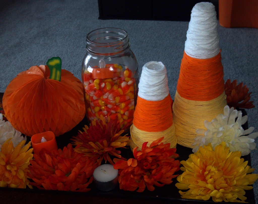 halloween do it yourself craft