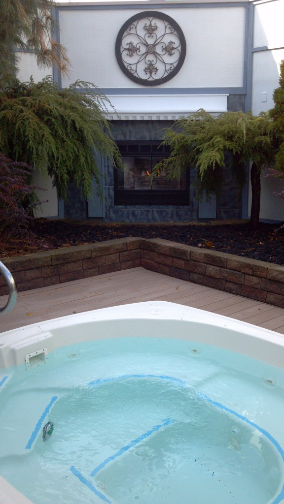 oasis hot-tubbing grand rapids, michigan