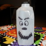 *Milk Jug Ghost*