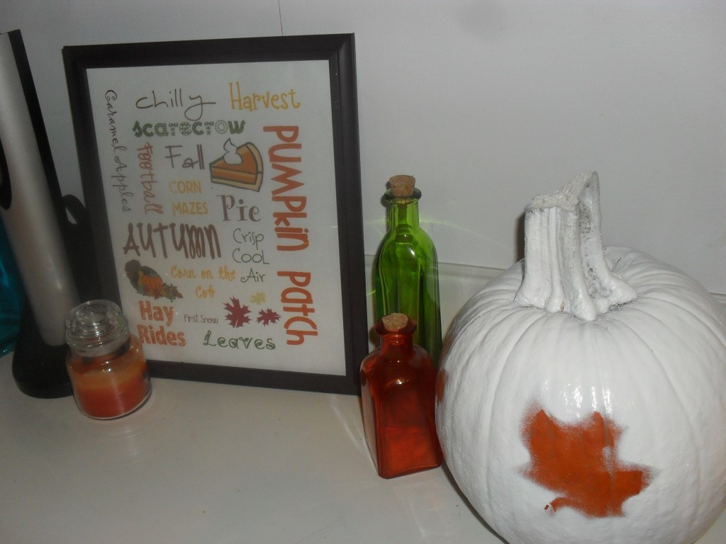 fall do it  yourself decorations