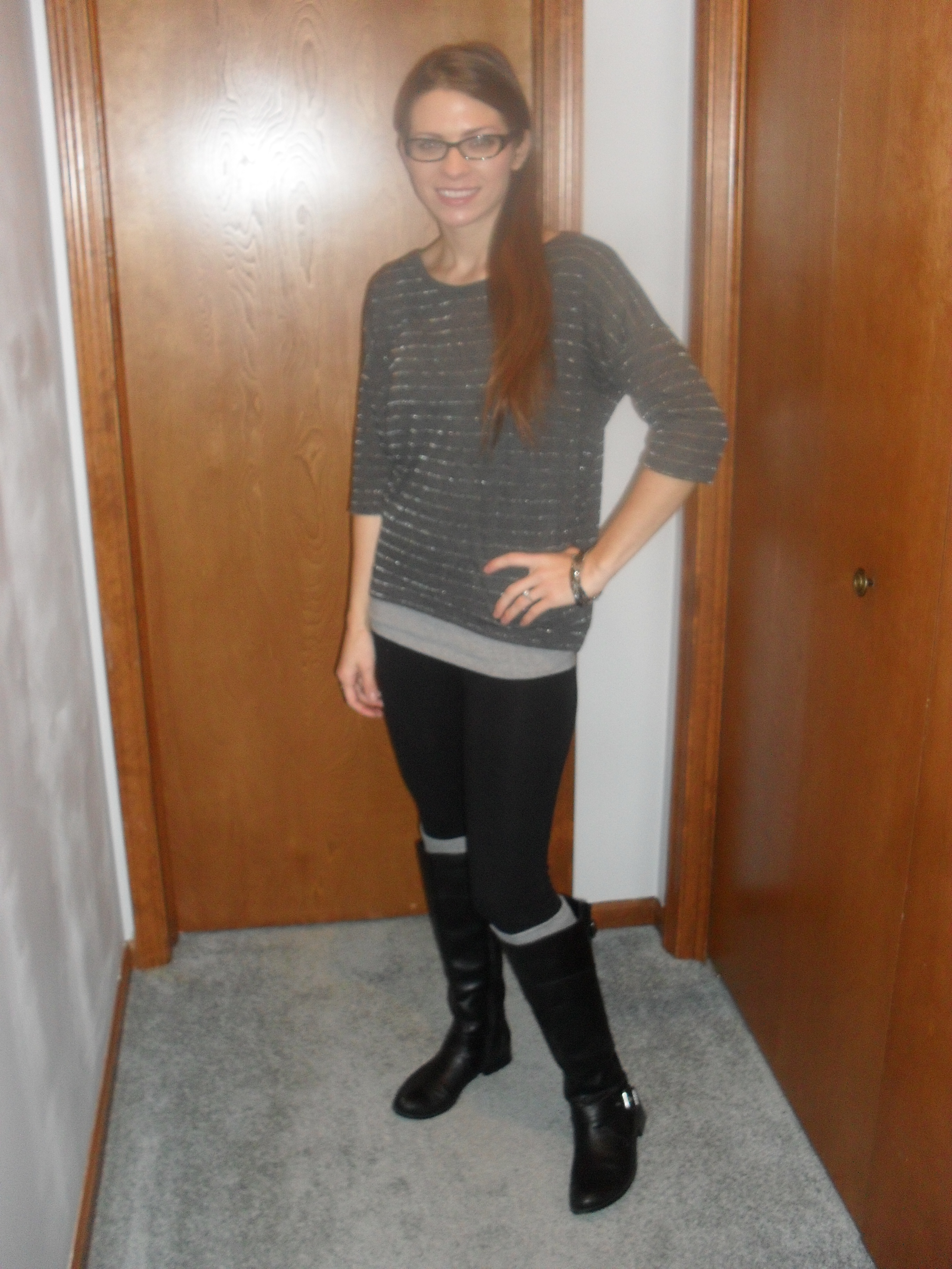 *My Winter Style*