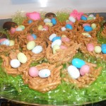 *Edible Birds Egg Nests*