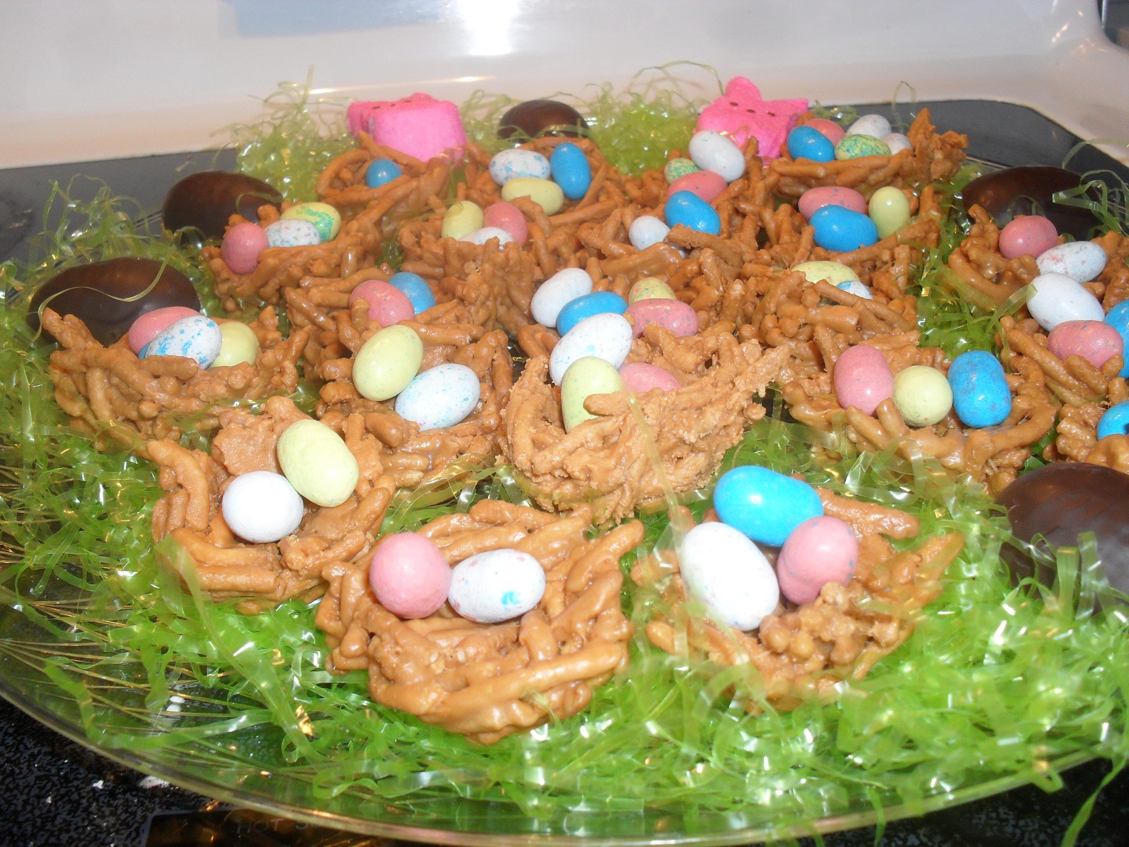 *Edible Birds Egg Nests*