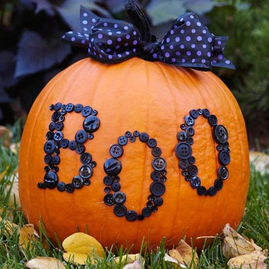Halloween DIY Ideas