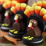 Thanksgiving Treat Ideas