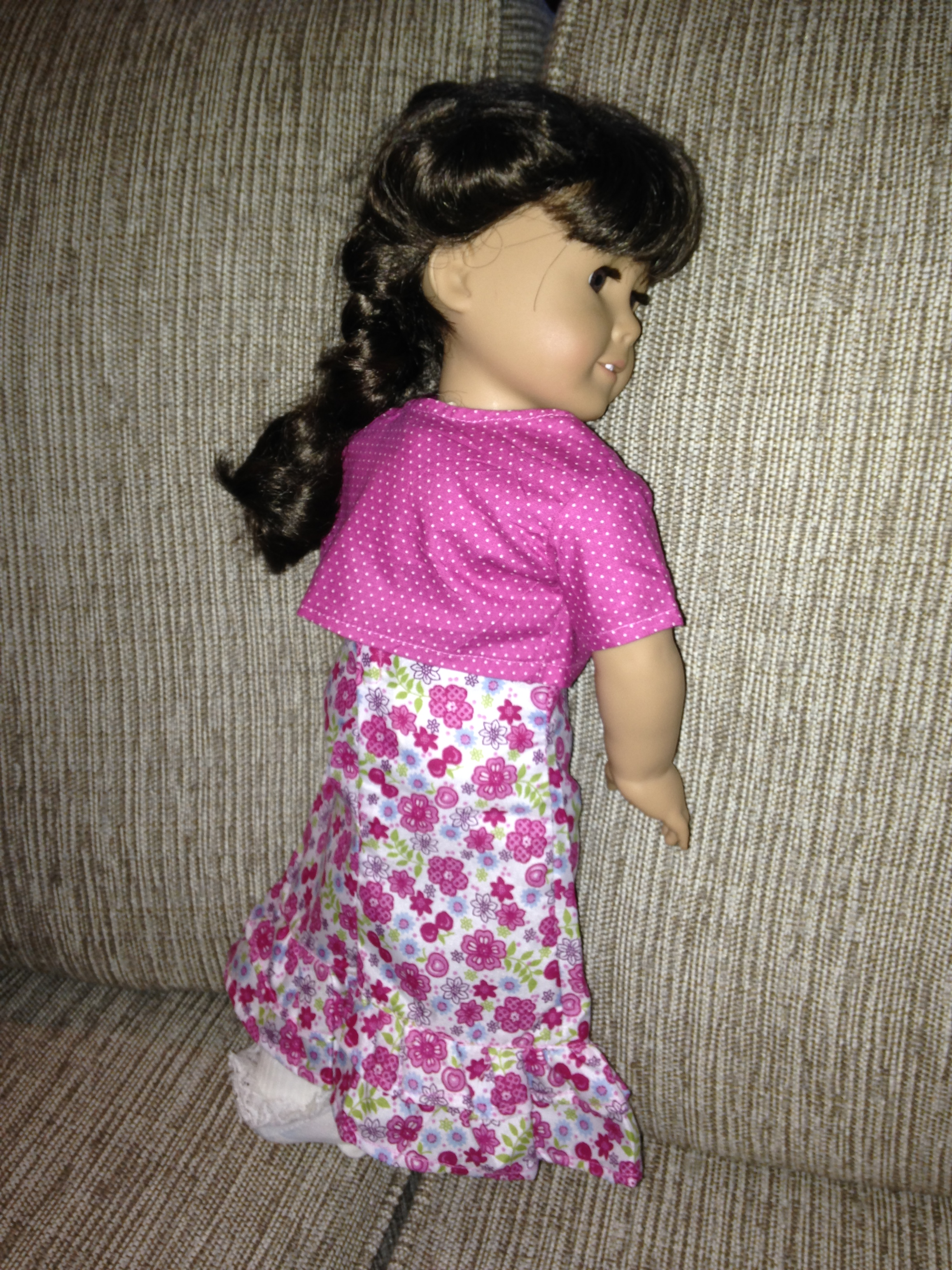 Doll Clothes Superstore Review: American Girl!