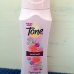 New Tone Body Wash & Giveaway!