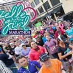 Gazelle Girl 1/2 Marathon & 5k Race!
