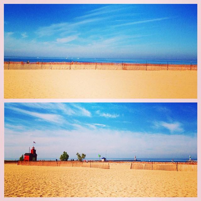 Sunday Funday at the Beach