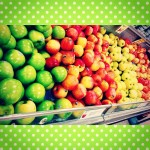 Apple season brings so many beautiful colors...what is your favorite type of apple?