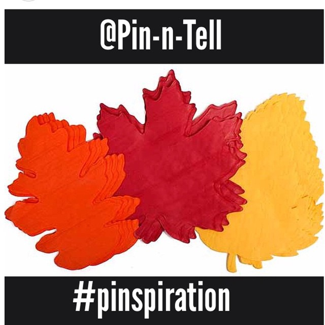 @pinntell has given their 2nd clue for Monday's #pinspiration #challenge ! What do you think it could be?!