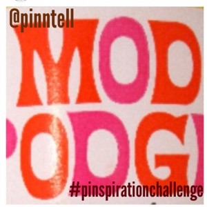 Here is the final clue before @pinntell reveals what my #pinspirationchallenge is going to be