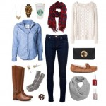Holiday wardrobe essentials to stay warm this season!