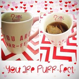 You Are Purr-Fect Mug