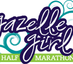 Gazelle Girl Half Marathon & 5k 2015: Training, Diet, and Preview Log