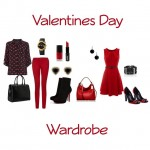 Did you dress up or go casual for Valentines Day? ❤️