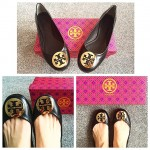 Tory Burch has entered my life and I am in love!