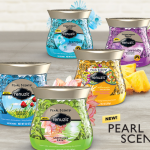 Renuzit Pearl Scents Giveaway and Review!