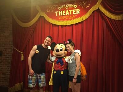 #OctoberScopers Day 7: My Disney Trip!