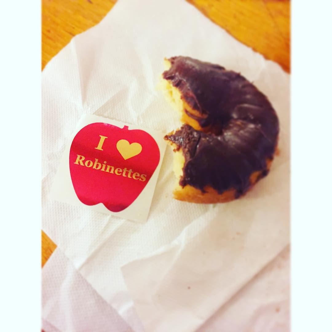 Donut and apple haus season 🍩🍎