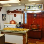Fudge kitchen 🍫