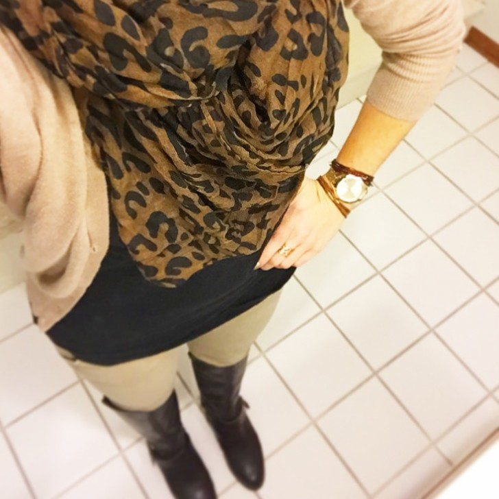 Work style after the Holidays