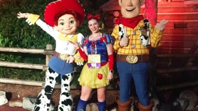 Howdy partners! 🏜