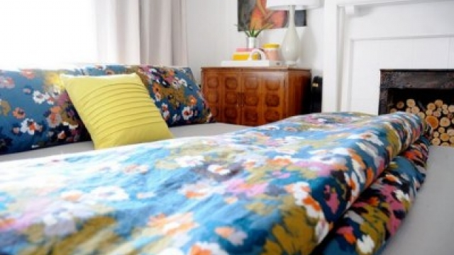 4 Ways To Spruce Up Your Bedroom Tasteful Space