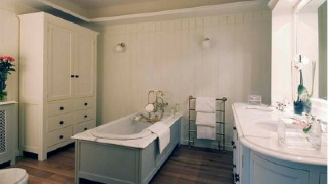 5 Simple Bathroom Upgrades Anyone Can Do