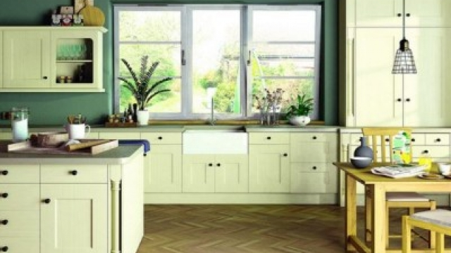 5 Simple Kitchen Upgrades You Can Do This Weekend