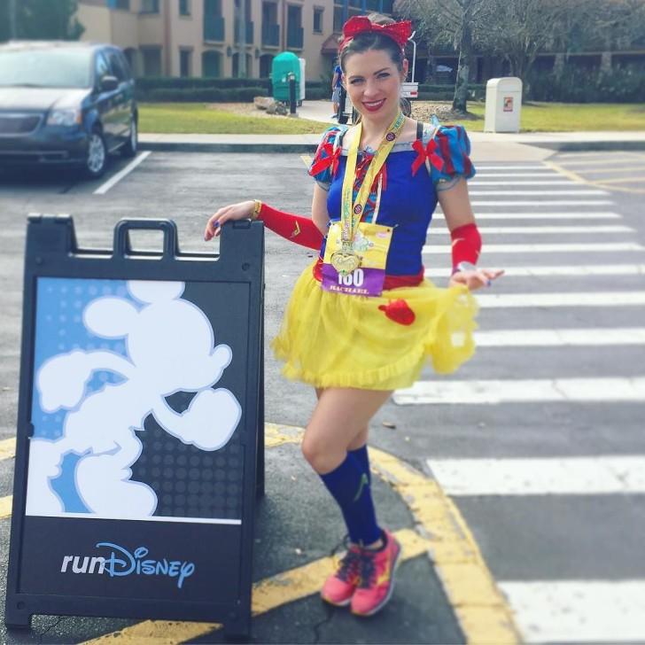 Ready to Run Disney! ❤️