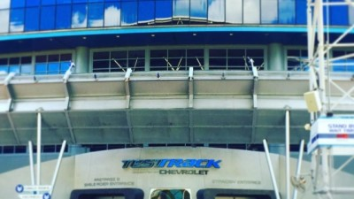 Whose favorite ride is Test Track at Epcot? 🙋