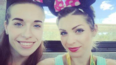 Ear sisters 🎀