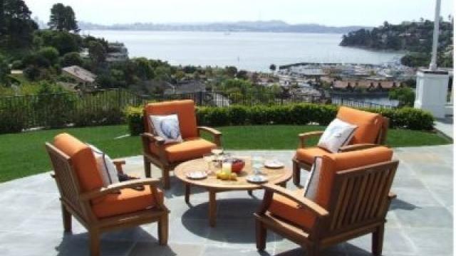 Transform Your Garden Into A Beautiful Retreat