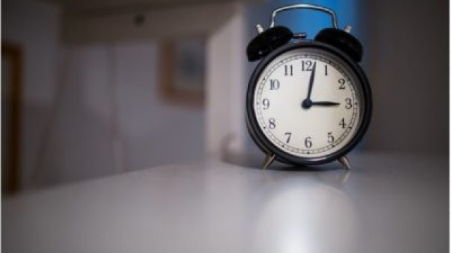 The Truth About Staying Up Late, and the Dangers of Sleep Deprivation