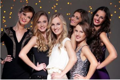 How to Choose Lovely Formal Evening Dress for Party?