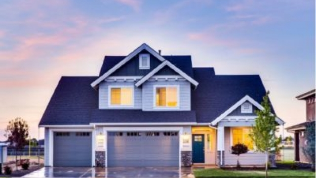 Creating Curb Appeal: Professional Outside Jobs for a Tip Top Home