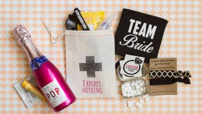 5 Essential Things for an Amazing Party Survival Kit