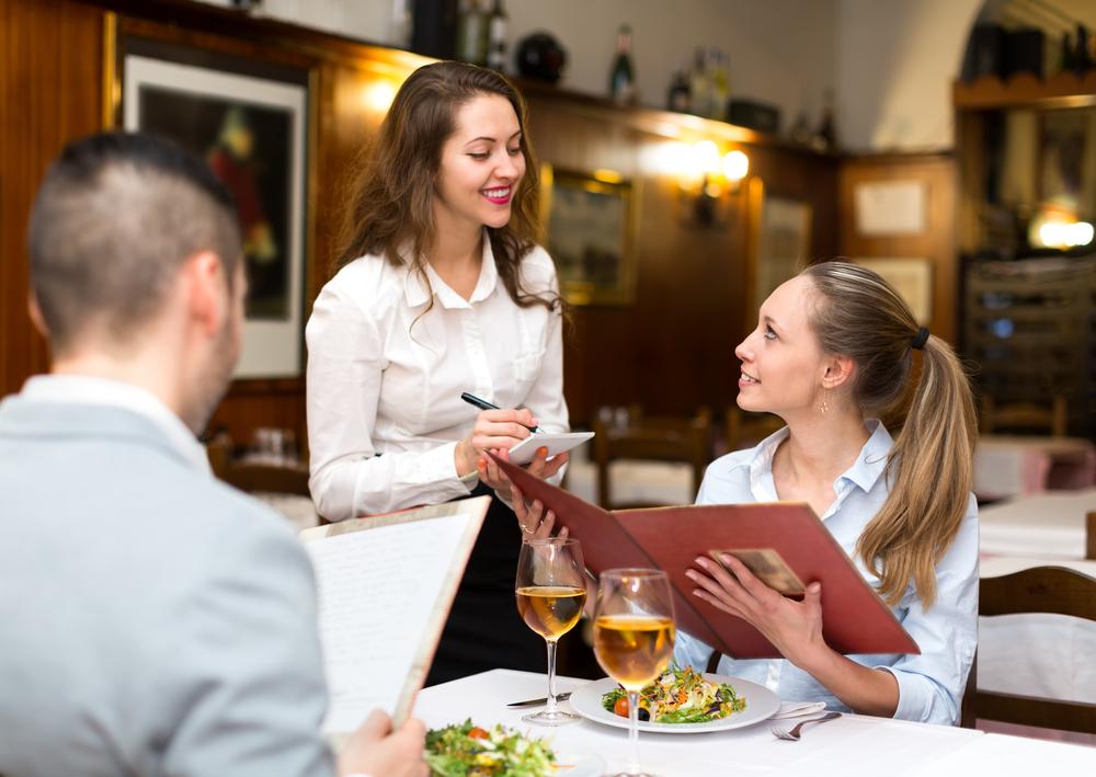 best restaurant