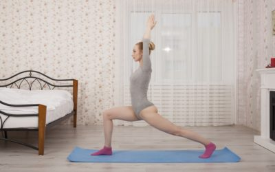 Health Benefits Of Yoga Socks