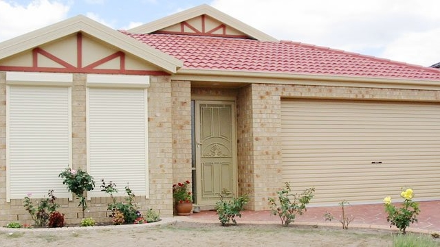 Add Beautification and Security with Roller Shutters